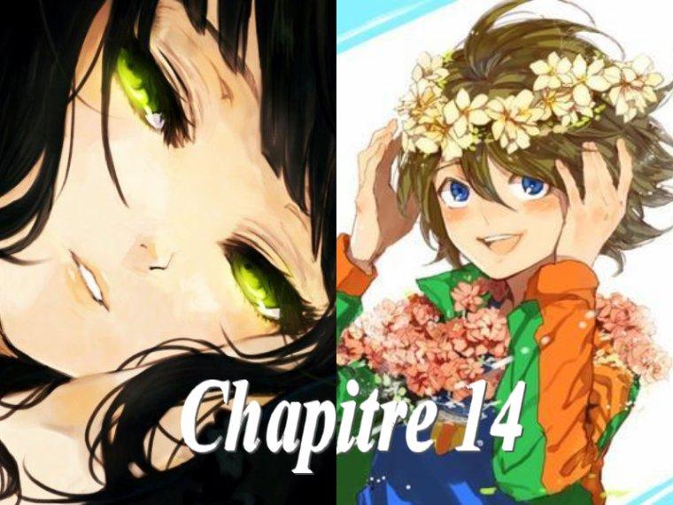 Fanfiction 5: Chapitre 14