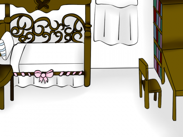 La chambre d'ariane