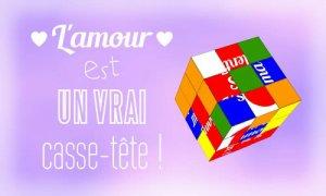 Aujourd'hui, c'est la Fête des Amoureux !!!!