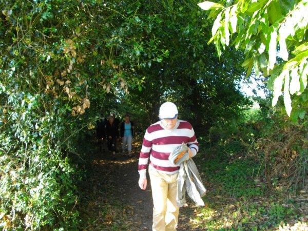 Ma randonnée du jour St- Senoux (35)