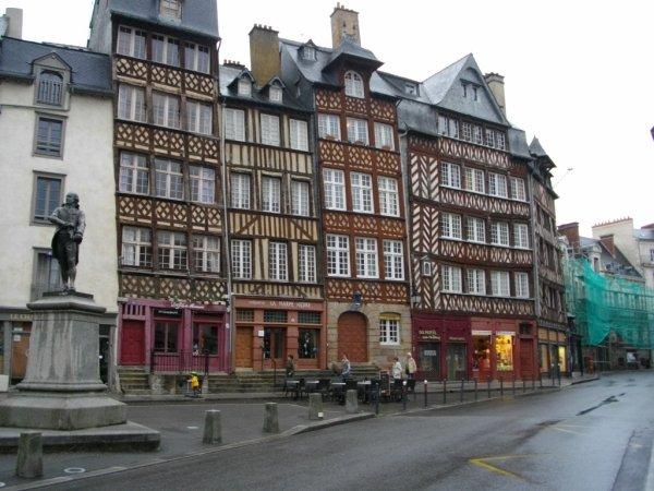"""36ème édition de """"Tout Rennes Court"""