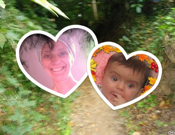 Ola Alicia, ma douce Portugaise............ min Amor !!!