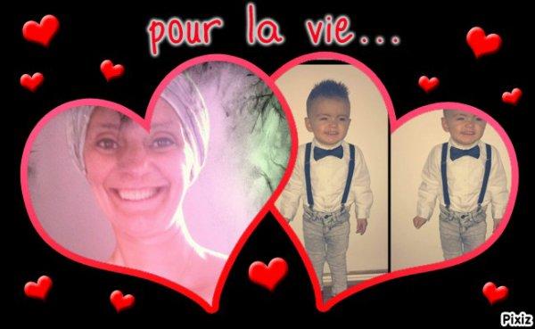 Pour Alicia, min Amor, ma douce portugaise d'Amour !!!