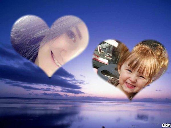 Pour mon Amie Annie et sa Tite Puce