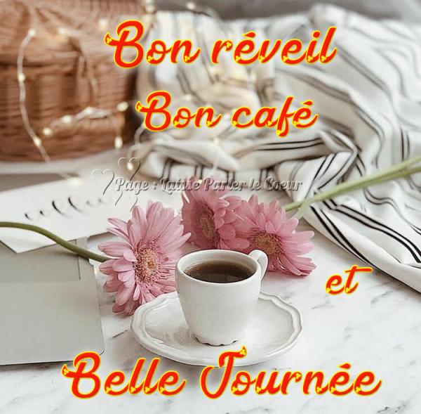 Bonjour et bon lundi !!
