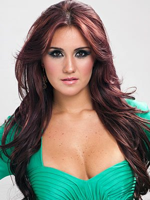 Dulce Maria New Photos 2011♥♥♥