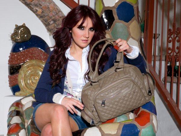 Dulce Maria Cklass 2011♥♥