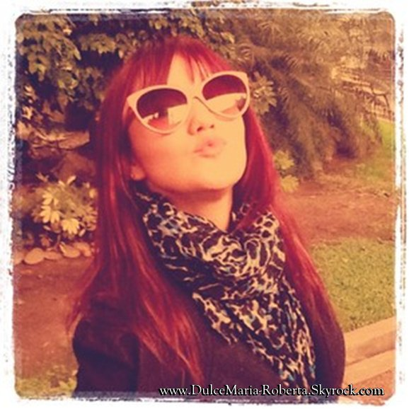 Dulce Maria New♥♥