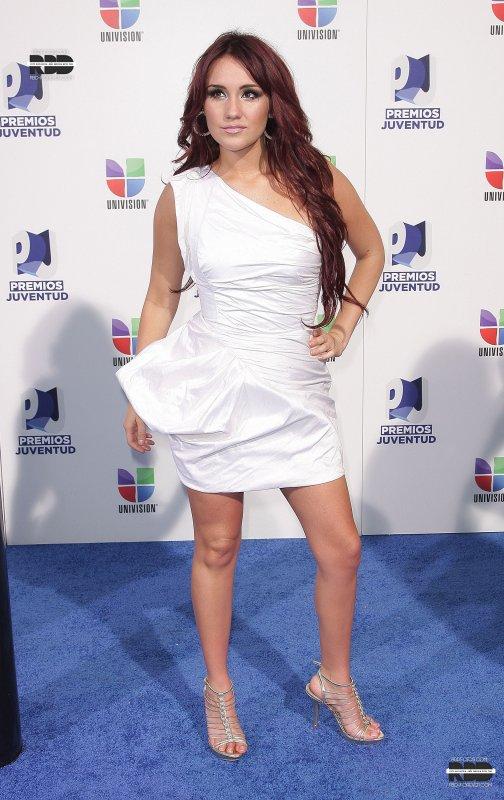 Dulce Maria New Videoo ..Ingenuuaa♥♥