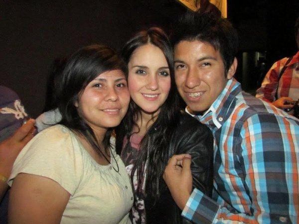Dulce Maria - 2012