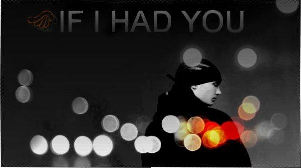 « Le flash des lumières ; ça te fait peut-être te  sentir bien, mais je me souviendrais de toi,  oui. La mode et la scène, ca va peut-être  me droguer, mais ça n'a aucun sens ce soir. »