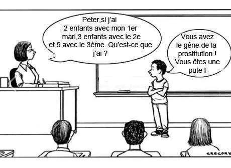 Peter...