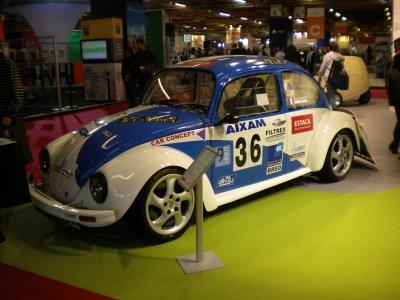 mondial de l'automobile 2010