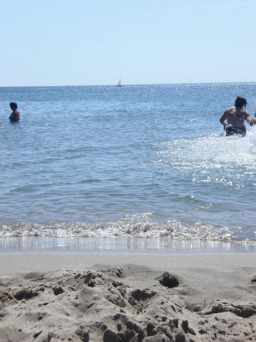 Saint  Pierre sur Mer ... ♥