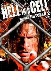 Set The World On Fire / Theme Hell in a Cell 2011