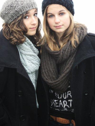 Mon amour de ma vie , Léa . ♥