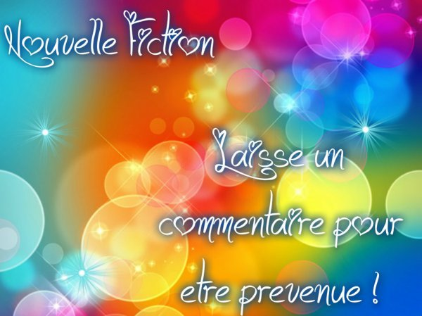 Nouvelle fiction