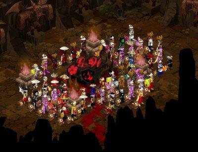 Guilde War !