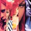 Clip Réaliser par Rihanna tiré de l'album LOUD