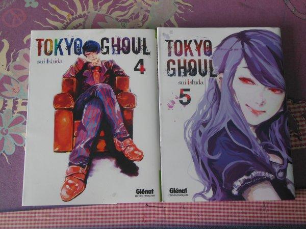 Mes achats de la Japan Expo ! :-D