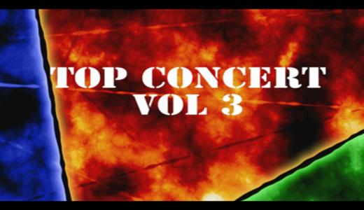 TOP CONCERT VOL 3