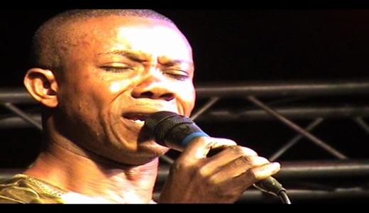 Fr Matou Samuel en concert live !