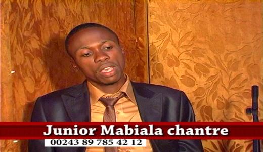 Casa Live reçois fr Junior Mabiala