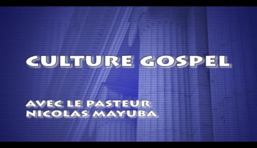 Culture Gospel vol 2