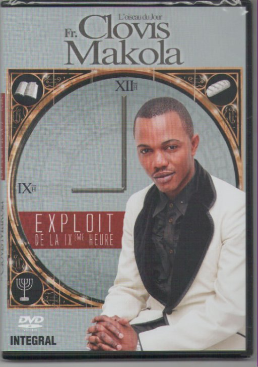 DVD EXPLOIT DE LA 9EME HEURE DEJA DISPONIBLE !