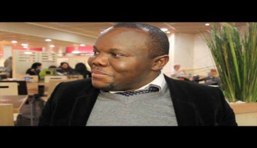 Casa Live avec fr Elvis Ngemba