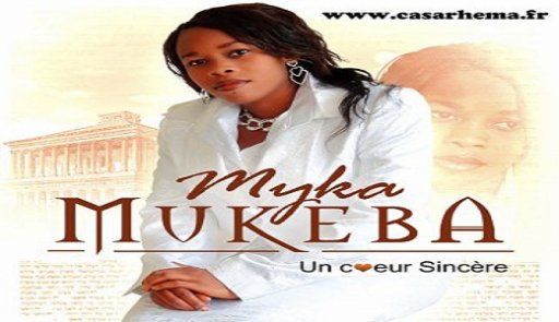 Casa Live avec sr Myka Mukeba une nouvelle Etoile