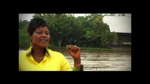 sr Giselle Kasongo nouveau clip