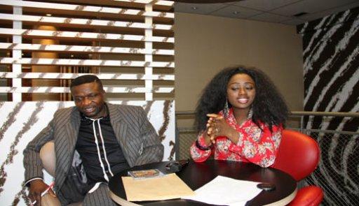 Casa Live avec Da Mbuta le retour de l'aigle au pays