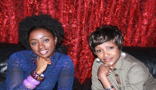 Casa Live avec Nana Lukezo