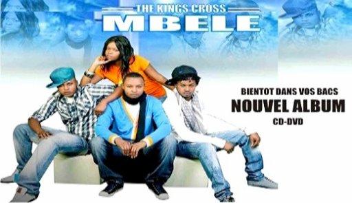 Casa Live avec le groupe MBELE