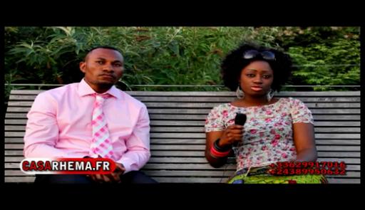 casarhema reçois Audit Kabangu