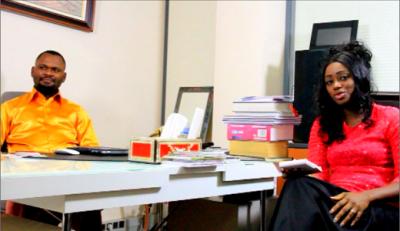 interview exclusif de l'ap Phédord Buita