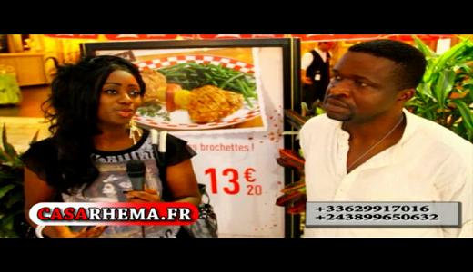 casarhema reçois Da Mbuta Kamoka