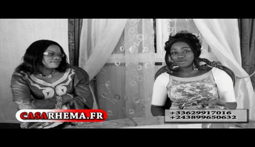 casarhema reçois sr Praise Mwanda