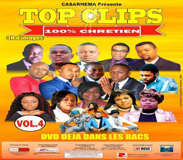 Top Clip  vol.4