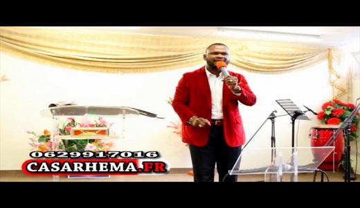 prédication avec ap Phédord Bwita