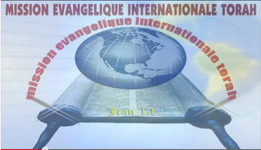 Jesus te convoque A/C MIGUEL SAKO Pour L'Eglise TORAH