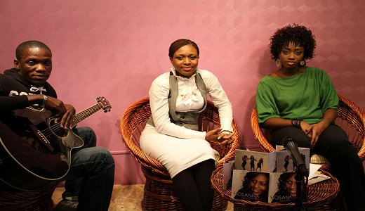 casarhema reçois sr Dena Mwana chantre à la voix sublime