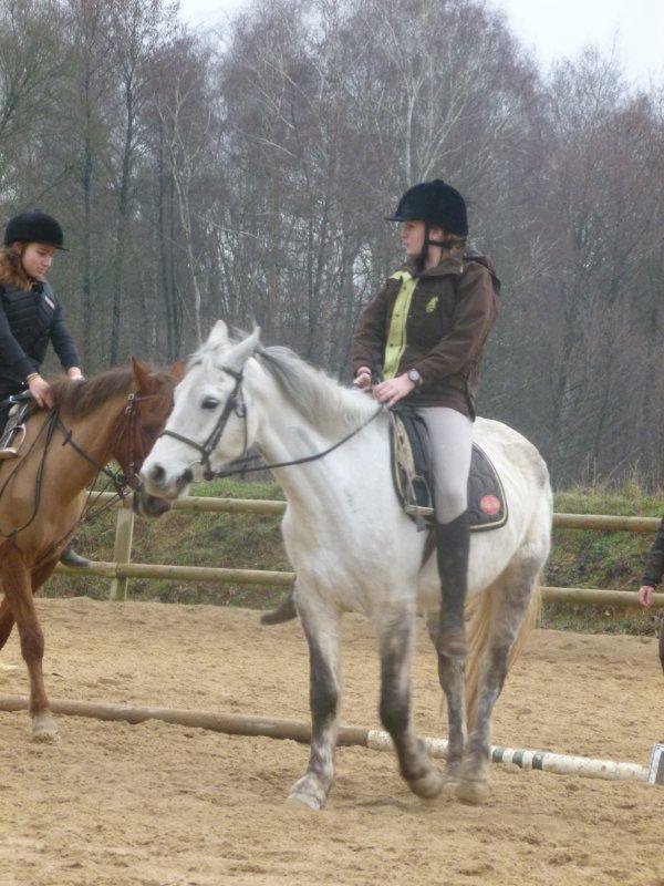 Cours du Samedi 03/03/2012