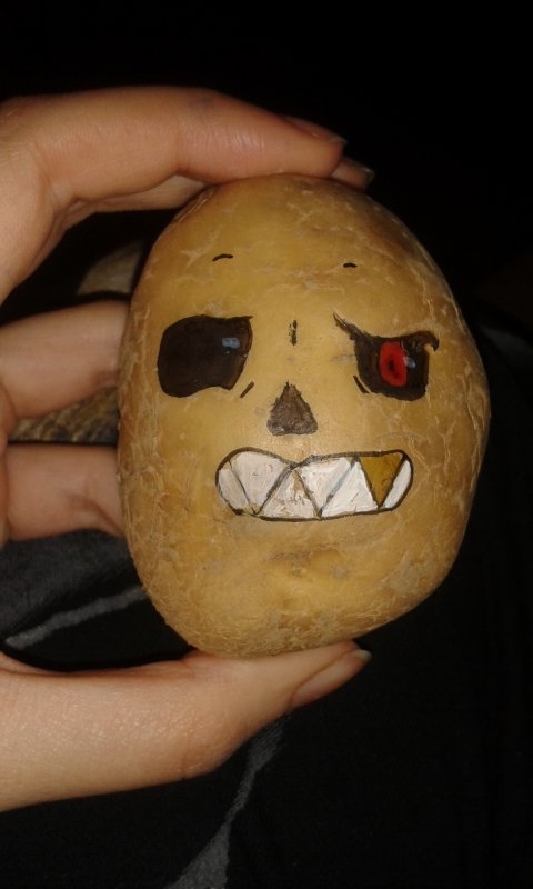 Patate Red xD