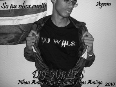 Deejay WiiLs'S