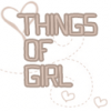 Things-of-girl