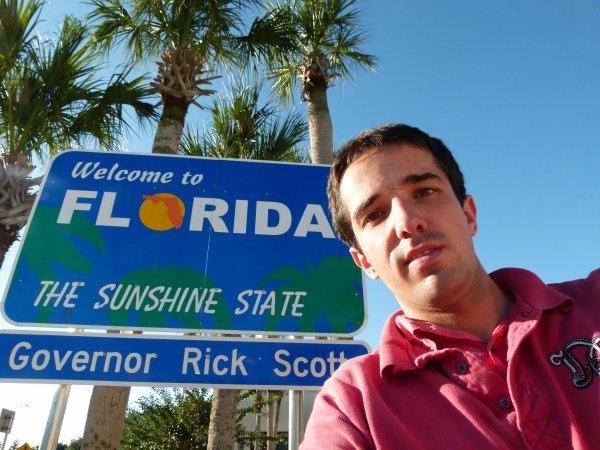 :)    ;)    La Floride    ;)    :)