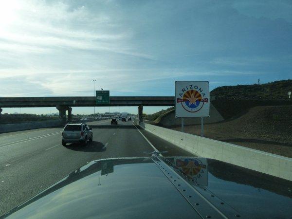 ;)    Photos de l'Arizona    ;)