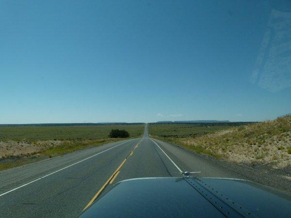 """;)    Un peu de soleil pour remonter le moral... Bienvenue au """"Nouveau-Mexique"""" !    ;)"""